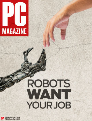 PC Magazine Feb 2016