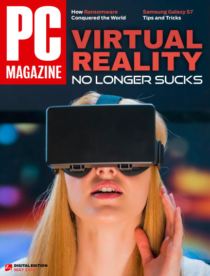 PC Magazine April 29, 2016 00:00