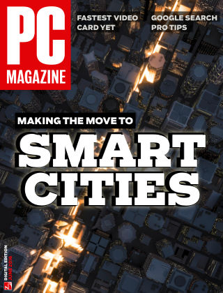 PC Magazine Jun 2016