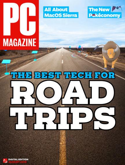 PC Magazine July 29, 2016 00:00