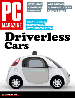 PC Magazine Sep 2016