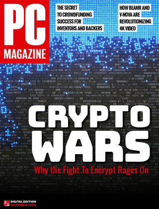 PC Magazine Oct 2016