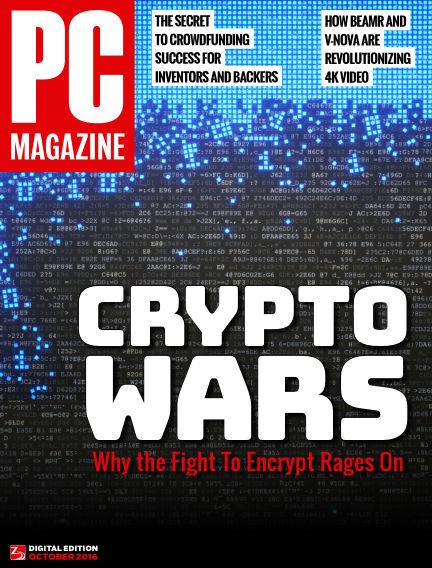 PC Magazine September 30, 2016 00:00