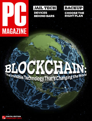 PC Magazine Feb 2017