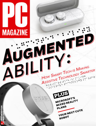 PC Magazine May 2017
