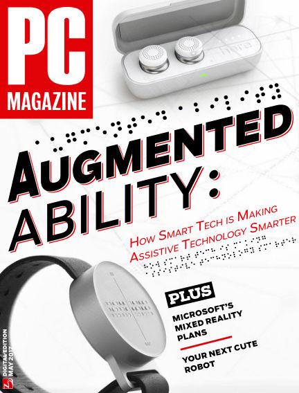 PC Magazine April 26, 2017 00:00