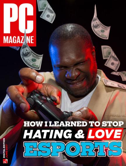 PC Magazine May 26, 2017 00:00