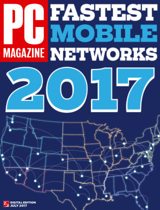 PC Magazine Jul 2017