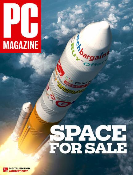 PC Magazine July 28, 2017 00:00