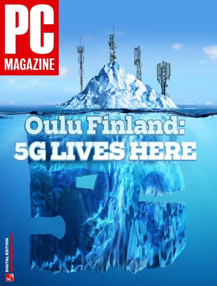 PC Magazine September 01, 2017 00:00