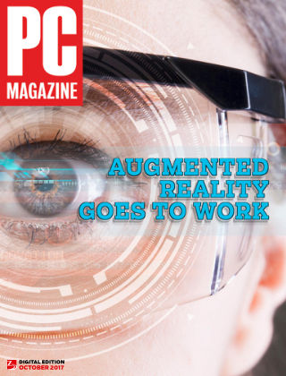 PC Magazine Oct 2017