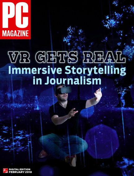 PC Magazine January 26, 2018 00:00