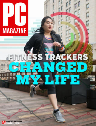 PC Magazine Mar 2018