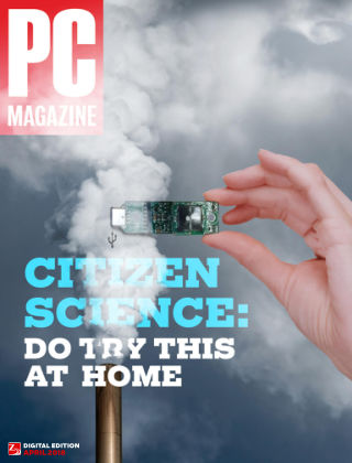 PC Magazine Apr 2018