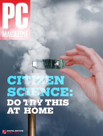 PC Magazine March 30, 2018 00:00
