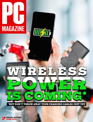 PC Magazine Jun 2018