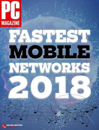 PC Magazine Jul 2018