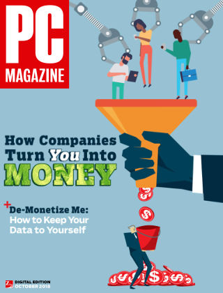 PC Magazine Oct 2018