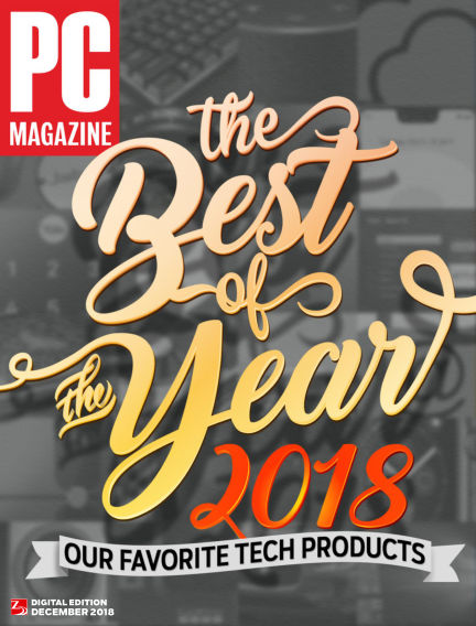PC Magazine November 30, 2018 00:00