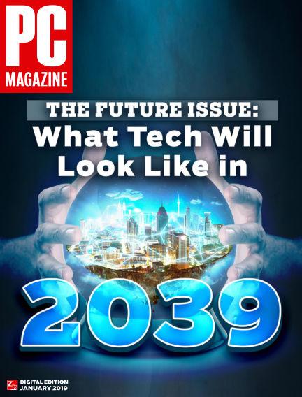 PC Magazine December 28, 2018 00:00