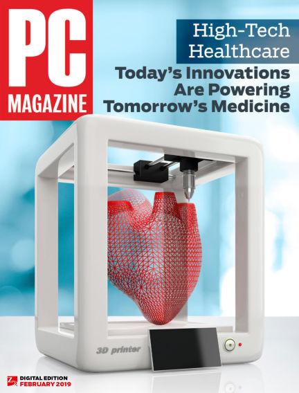 PC Magazine January 31, 2019 00:00