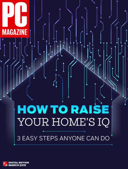 PC Magazine February 28, 2019 00:00