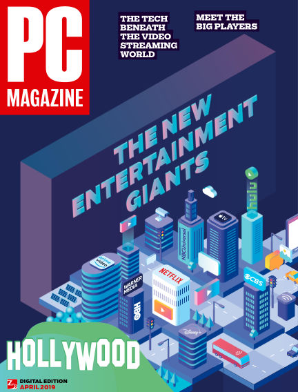 PC Magazine March 29, 2019 00:00