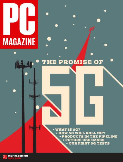 PC Magazine April 30, 2019 00:00