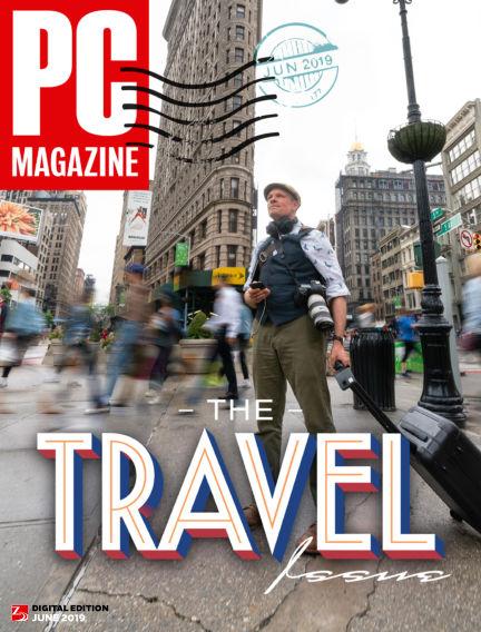 PC Magazine May 31, 2019 00:00