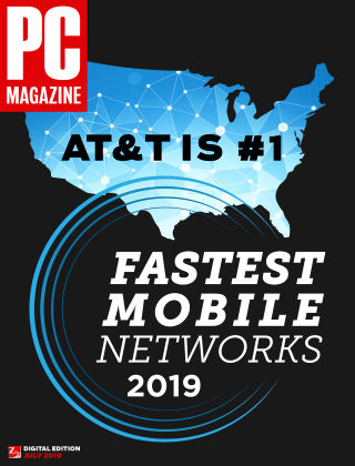 PC Magazine Jul 2019
