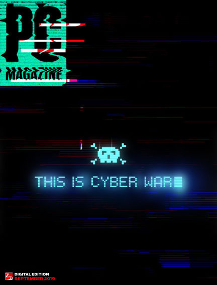 PC Magazine August 31, 2019 00:00
