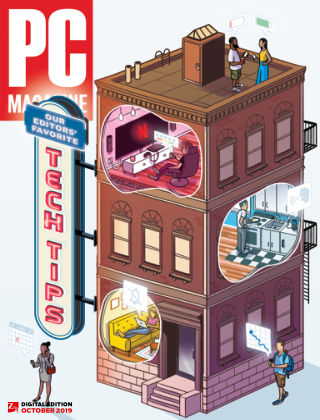 PC Magazine Oct 2019