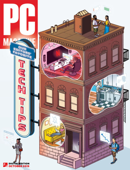 PC Magazine September 27, 2019 00:00