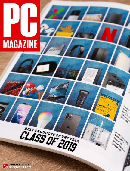 PC Magazine November 29, 2019 00:00