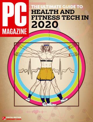 PC Magazine Jan 2020