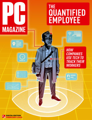 PC Magazine Feb 2020