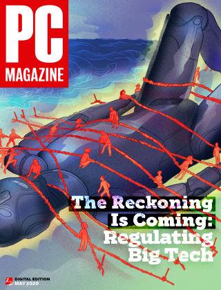 PC Magazine May 2020