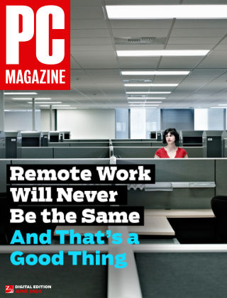 PC Magazine June 2020