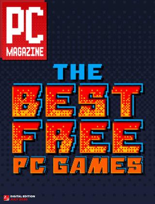 PC Magazine July 2020