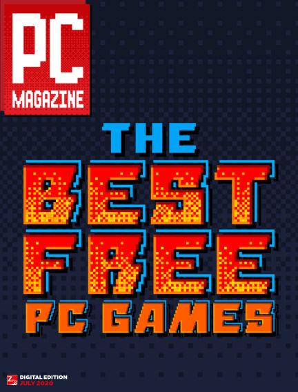 PC Magazine June 30, 2020 00:00