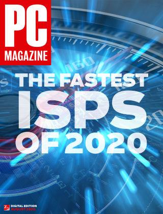 PC Magazine August 2020