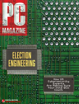 PC Magazine September 2020