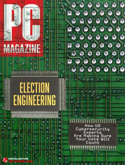 PC Magazine August 28, 2020 00:00