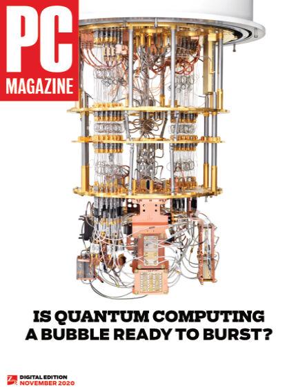 PC Magazine November 01, 2020 00:00