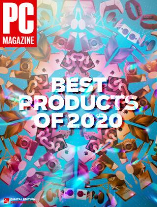 PC Magazine December 2020