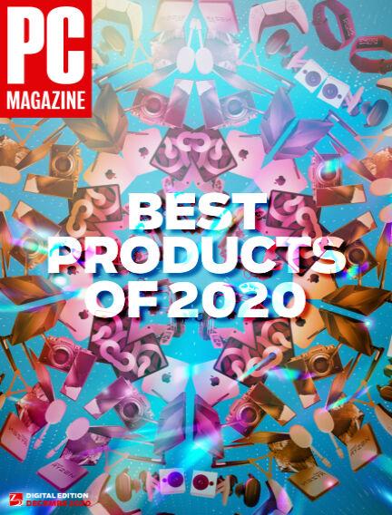 PC Magazine November 30, 2020 00:00