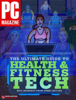 PC Magazine January2021