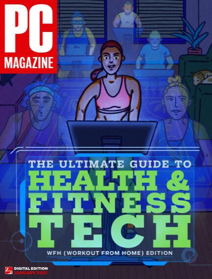 PC Magazine December 30, 2020 00:00