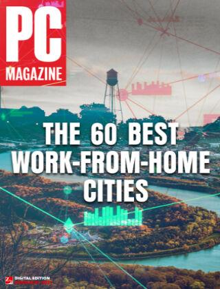 PC Magazine February 2021