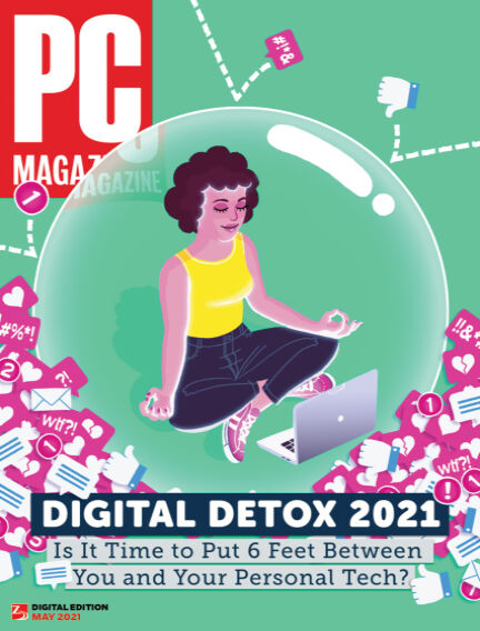 PC Magazine May 01, 2021 00:00
